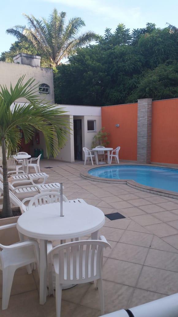 Apartamento á venda em Cabo Frio na Passagem