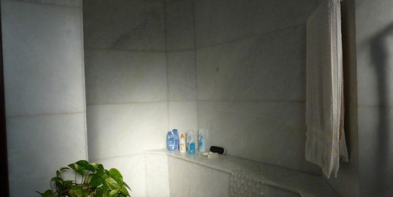 banheiro da suite principal