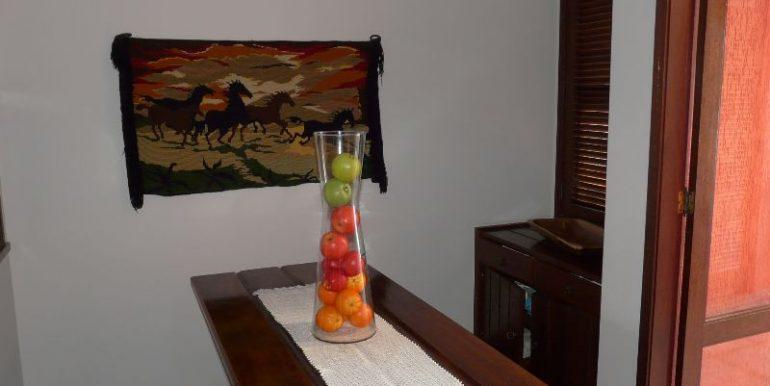 sala para pequenas refeições