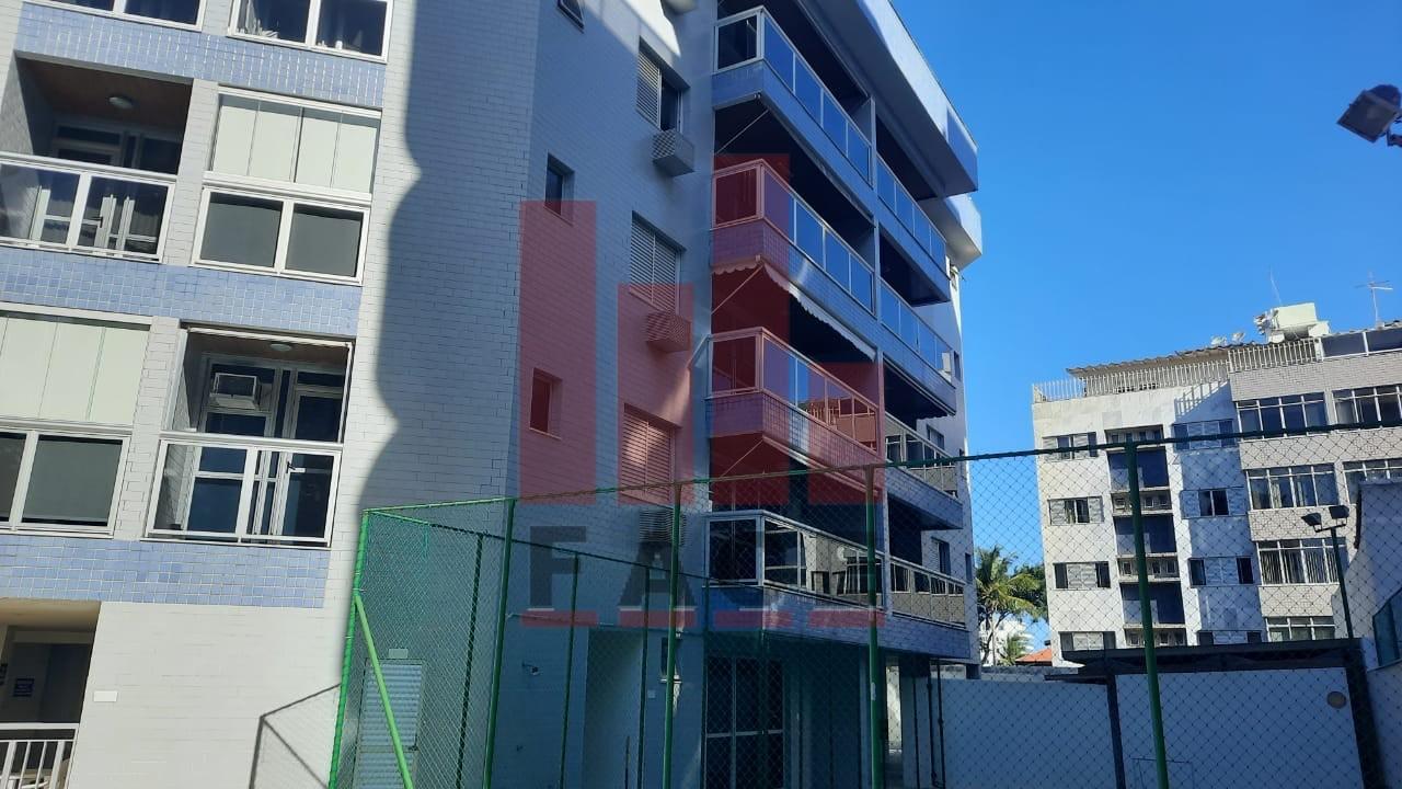 Apartamento à Venda 3 Quartos Algodoal